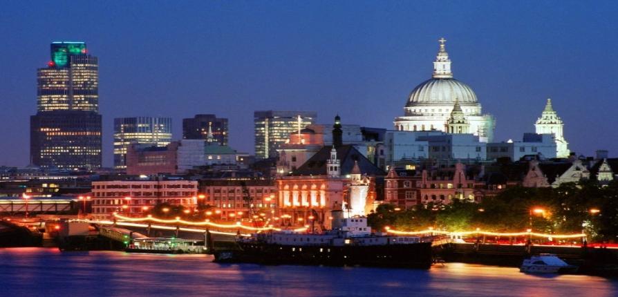 Option trading jobs london